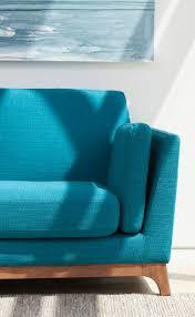 Blue Sofa Sofa Turquoise Sofa Navy Loveseat Colorful Sofas