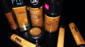best affordable foundations concealers for women of color olive to dark brown skin you