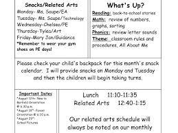 Printable Preschool Lesson Plan Template – Pitikih