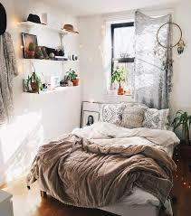 diy boho decor awesome small bedroom decorating ideas palesten