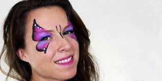 recipes pirate makeup elegant erfly face painting