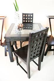 dining chair sb furniture. cc-bat-4-seater-dining-table-2-stool- dining chair sb furniture e