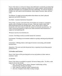 personal plan template sample personal business plan template 127511600037 free