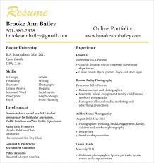 sample photography resumes sample photographer resume template 19 download in pdf psd word
