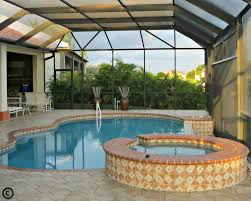 Florida Home Decor Southwest Flordia Pool Homes For Sale With Lenora Marshall