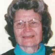 Bernice Stark   Billings obituaries   billingsgazette.com