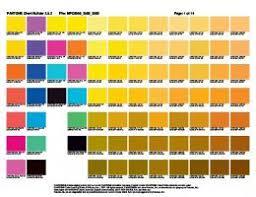 33 Pantone Color Chart Stahls Mafiadoc Com Metallic Gold