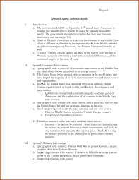 example of a research paper sop example example of a research paper sample outline research