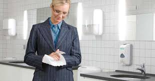 toilet paper paper towel dispenser services reduce waste portion controlled paper dispensers