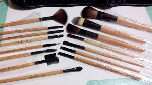 bobbi brown 15pcs makeup brush