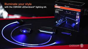 Osram Interior Lighting