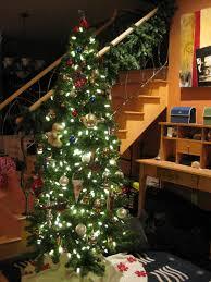Christmas Tree And Presents At Home Stock Photography  Image At Home Christmas Tree