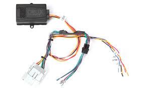 crux socgm 17b wiring interface install an aftermarket radio and crux socgm 17b wiring interface front