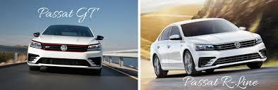 2018 volkswagen passat r line auto. simple auto how is the passat gt concept different from rline with 2018 volkswagen passat r line auto s