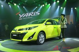2018 toyota yaris price. delighful 2018 2018 toyota yaris thailand live images front three quarters in toyota yaris price