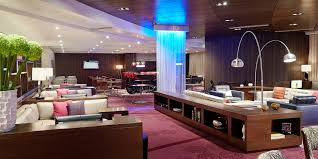 architecture and interior design. Plain Interior LA Marriott At LA Live  Interior Design Inside Architecture And Interior Design T