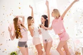 Bridal Shower Organisieren Brautparty Als Ruhiger