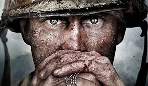 Four characters in the background sporting ww2 weapons and equipment, in a place that may be the pacific front. Call Of Duty Wwii Vanguard Dev Cycle Only 2 Years Warzone Ties Up In The Air Per Insider