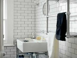 Decorative Subway Tile Bathroom New Basement Ideas