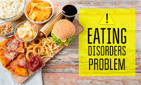 overcome the problem eating disorders essay