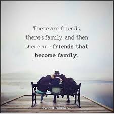 Positive Quotes About Friendship