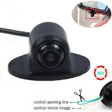 <b>MiNI CCD Coms HD</b> Night Vision 360° Car Rear Front Side View ...