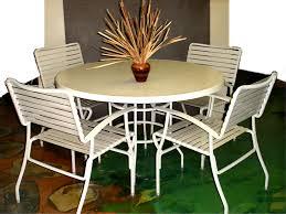 5 8 solid aluminum furniture