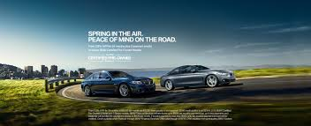 New & Pre-Owned BMW Cars | Palm Springs, CA BMW Dealership