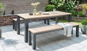 elba bench garden furniture kettler