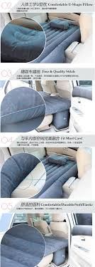Backseat Inflatable Bed Inflatable Car Back Seat Air Bed Ma End 9 14 2018 1216 Pm