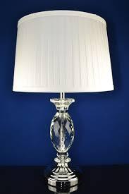 Kristallen Lamp Zennay Zonder Kap Crystal Online De Webshop Met