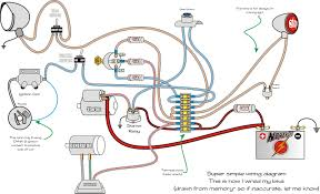 harley davidson points ignition wiring diagram harley wirediagram 1 harley davidson points ignition wiring diagram