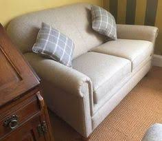 old charm ripley pact sofa brand new settee fleck natural with 2 ters
