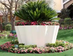 Container Garden Design Unique Decorating Ideas