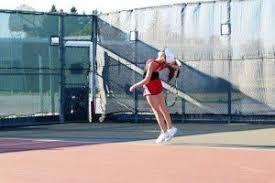 Athlete of the Week: Meagan Brown -- Elk River girls tennis | Sports |  hometownsource.com