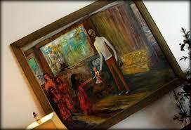Riverside Inn: The Eclectic Art of Howard Garrison – State Of the Ozarks  Showcase