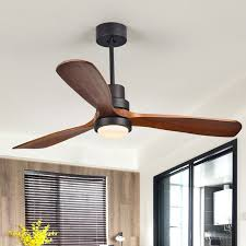 cottage 52 led ceiling fan with light