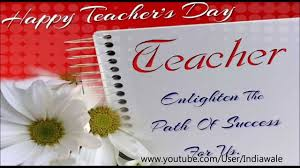 Happy Teachers Day Chart English Speech For Teachers Day Happy Teachers Day Images