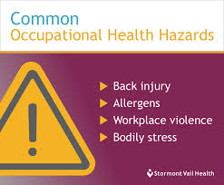 Cotton Oneil Work Care Protect Employees Health
