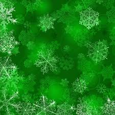 green christmas background clipart. Simple Background Christmas Background With Snowflakes In Green Colors In Green Background Clipart