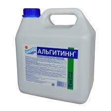 <b>Средство</b> для бассейна <b>Маркопул</b> Альгитинн, от водорослей 3л