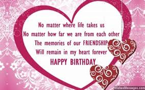 Birthday Wishes For Best Friend Female Quotes Awesome Birthday Messages For Best Friend Female Saferbrowser Yahoo Image