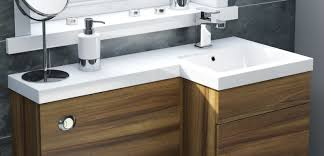bathroom sink furniture. Home Interior: Innovative Small Bathroom Sinks Different Styles Bath Decors From Sink Furniture
