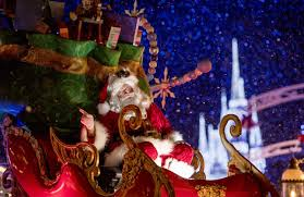 A guide to holiday events at Disney, Universal, Busch Gardens and ...