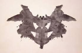 Rorschach Test Wikipedia