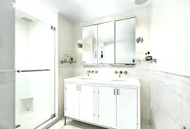 wall mount contemporary 3 4 bathroom with purist sink faucet kohler kitchen one handle faucets