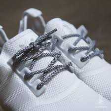 Black White Rope Laces Lace Lab Yeezy Rope Laces Nmd Laces
