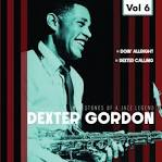 Dexter Gordon, Vol. 6
