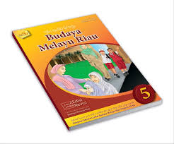 Mata pelajaran budaya melayu riau. Buku Budaya Melayu Riau Revisi Sekolah