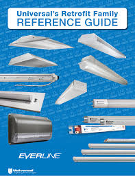 Universal Lighting Technologies Canada Reference Guide Universal Lighting Technologies Manualzz Com